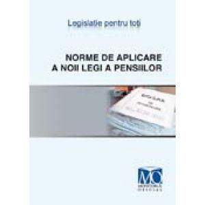 Sistemul de pensi
