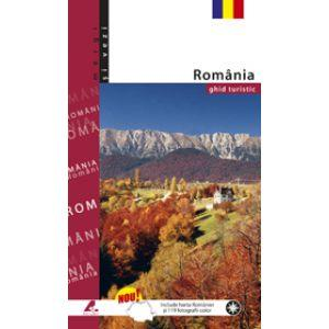 Turist in romania