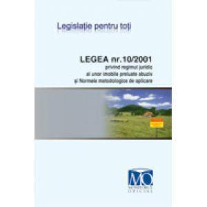 Modificare legea 112