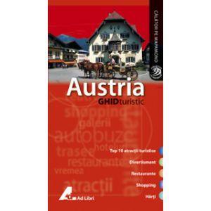 Ghid turistic Austria