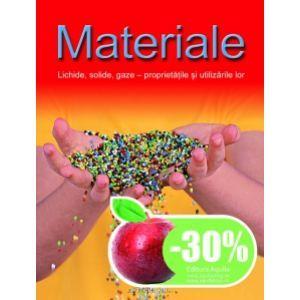 Materiale in