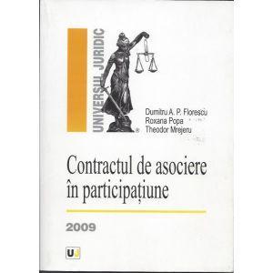 Contract de asociere