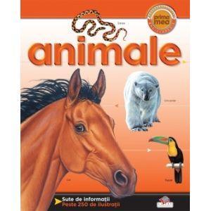 Vand animale