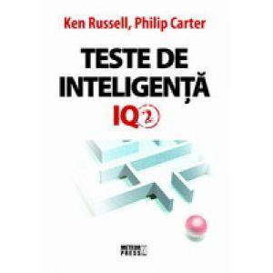 Test inteligenta