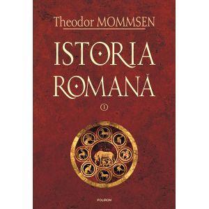 Istoria romana vol.3