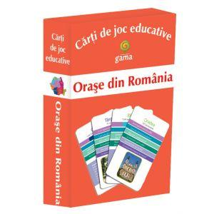 Ora in romania