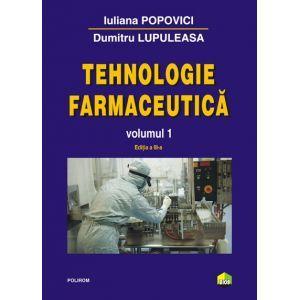 Tehnologia de fabricatie