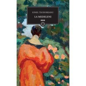 La Medeleni, vol. 3