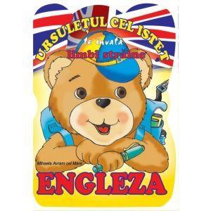 In engleza