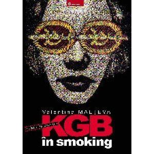 KGB in smoking
