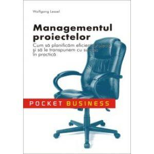 Management proiecte