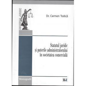 Statut juridic s