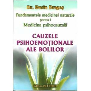 Fundamentele medicinei naturale - Partea I