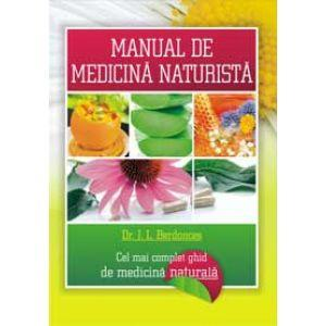Plante medicinale si medicina naturista