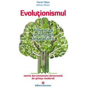 Evolutionismul