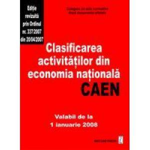 Caen cod