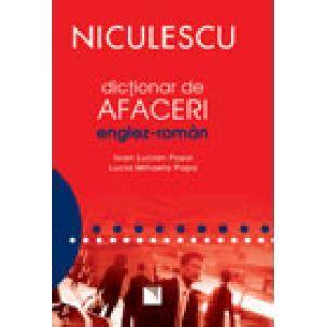 Dictionar de afaceri englez roman
