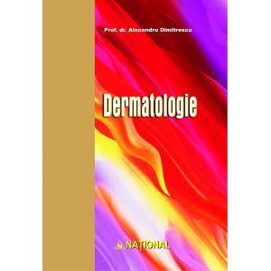 Dermatolog