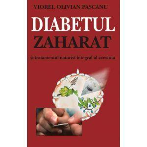Zahar pt diabetici