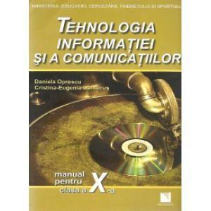 Tehnologia informatiilor