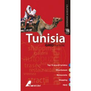 Ghid turistic. Tunisia