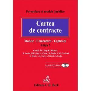 Contracte modele