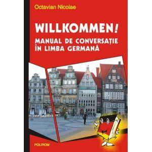 Conversatie limba germana