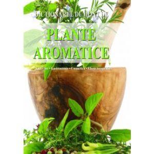Plante aromatice