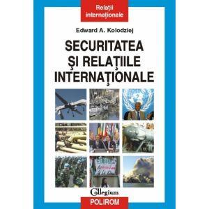 Securitatea si relatiile internationale