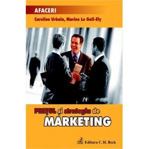Strategii marketing