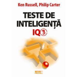 Teste inteligenta