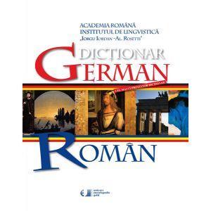 roman german online