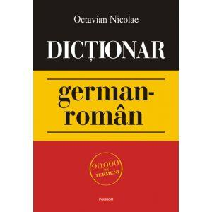Dictionar germana