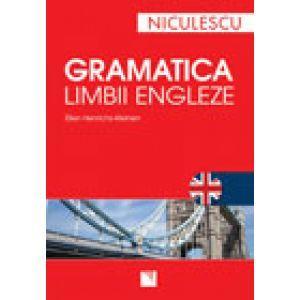 Gramatica limbi engleze