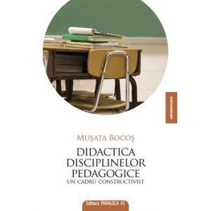 Disciplina in constructii