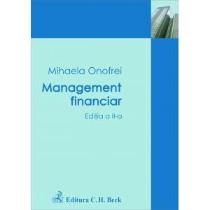 Functiile managementului financiar