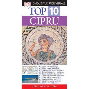 Top 10. Cipru