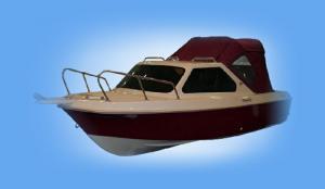 Motor de barca 50 cp