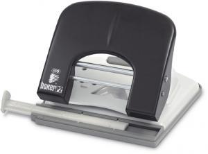 Perforator Boxer P2, max.30 coli, negru