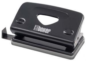 Perforator Boxer 080, max. 10 coli, negru