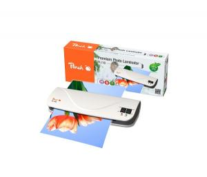 Masina de laminat Peach Premium Photo PL740, A4