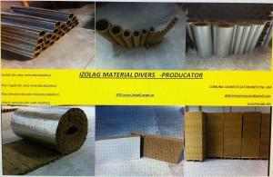 Producatori de placi vata minerala