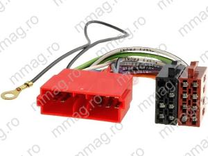 Cablu ISO Chrysler, adaptor ISO Chrysler, 4Car Media