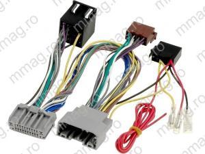 Cablu kit handsfree THB, Parrot,Chrysler,4Car Media