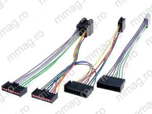 Cablu kit handsfree THB, Parrot,Jaguar,4Car Media