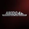 Suport medalii Aikido