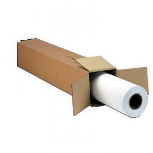 "C13S042013 WaterResistant Matte Canvas Roll, 17"" x 12,2 m, 375g/mp"