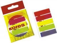 Index kores 5 culori set