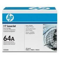 TONER CC364A 10K ORIGINAL HP LASERJET P4014