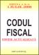 Codul fiscal   editia a xa   actualizata la 1 iulie 2008